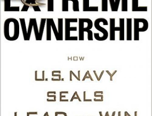 The Weekend Read – Extreme Ownership